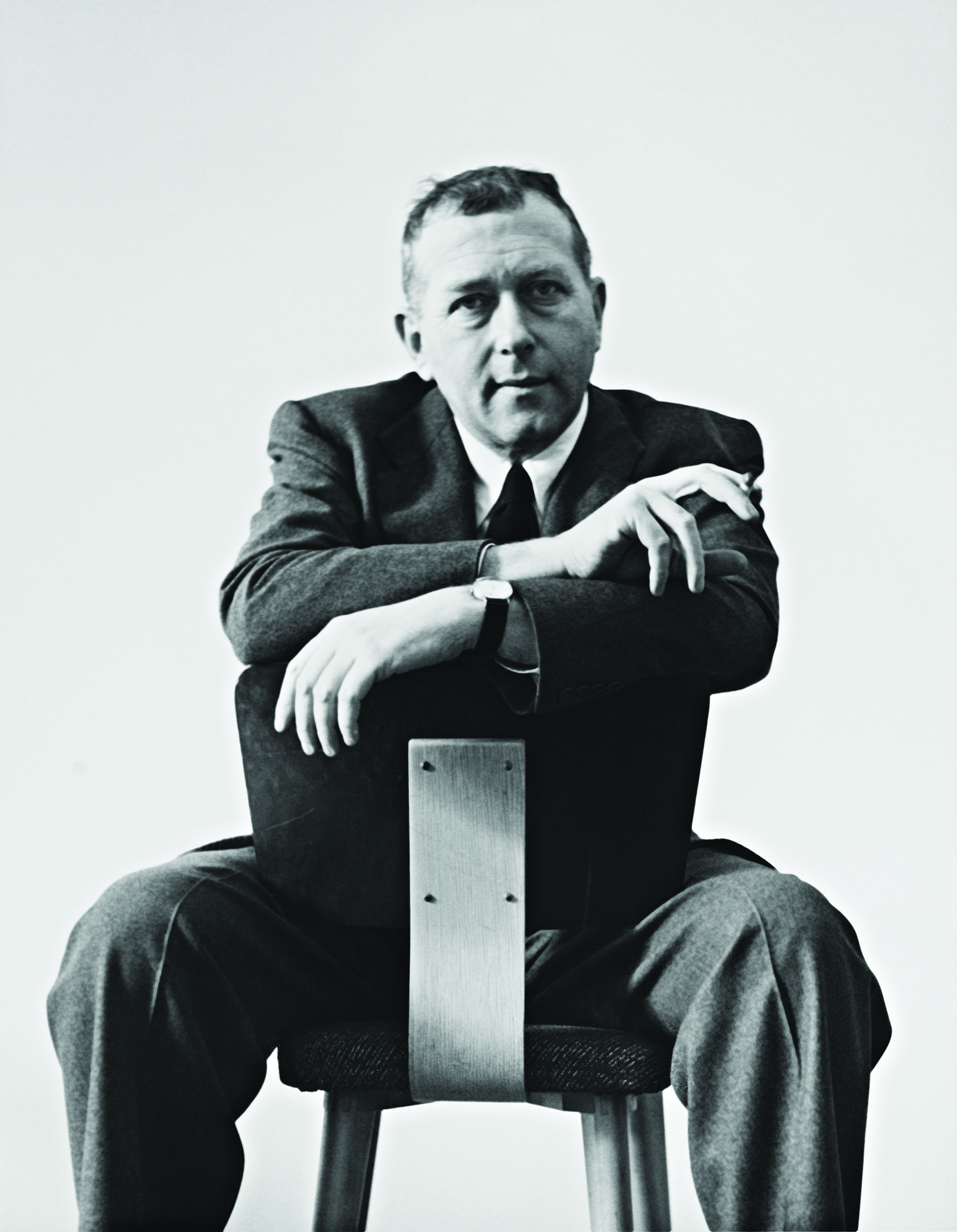 Marcel Breuer. From our new Breuer monograph