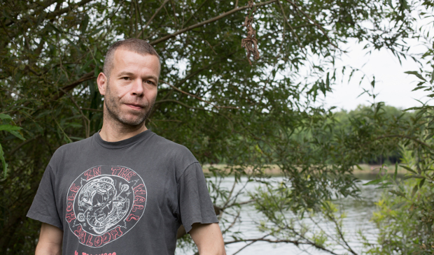 Wolfgang Tillmans takes over the Tate