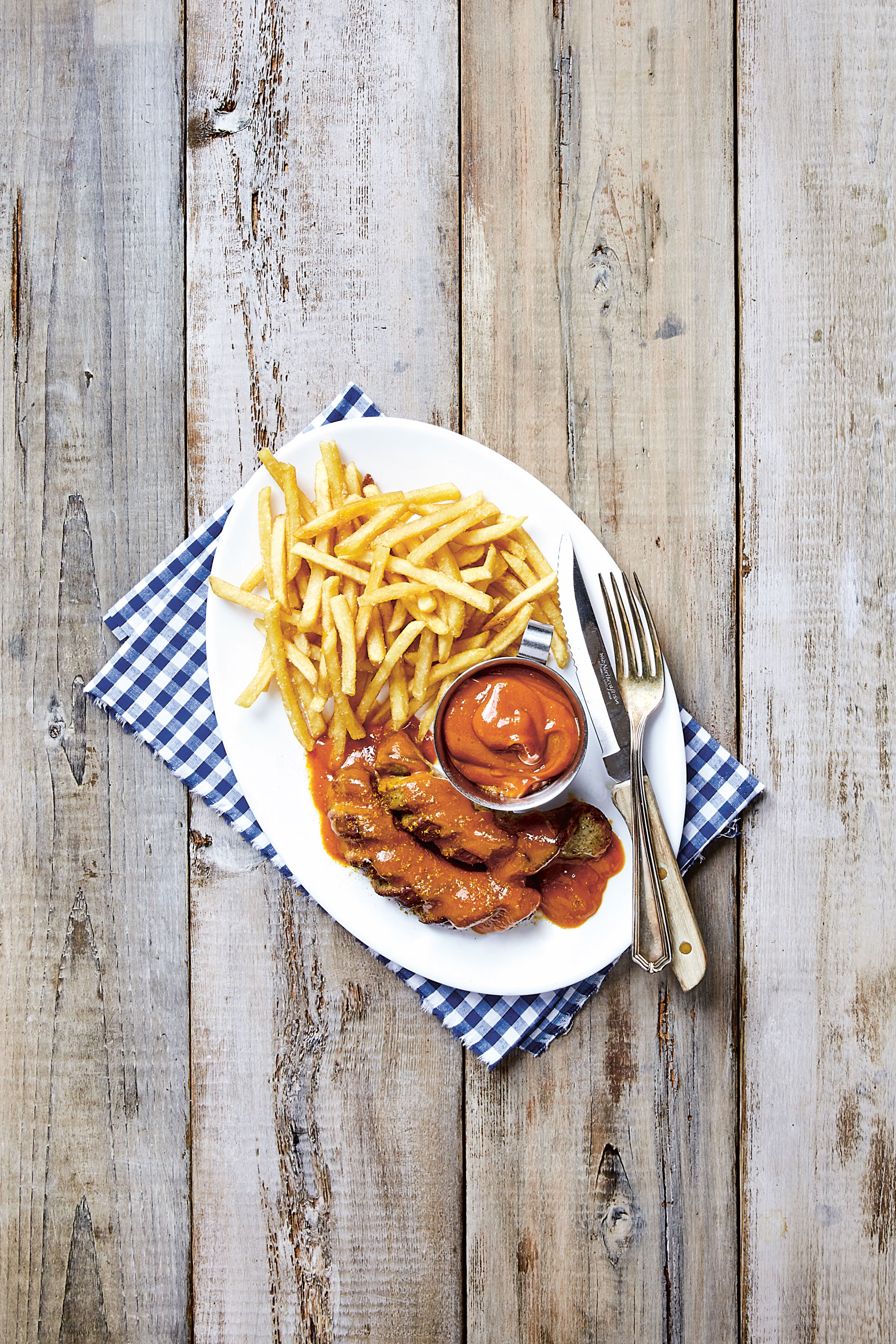 There's more to German cuisine than Currywurst! | Food