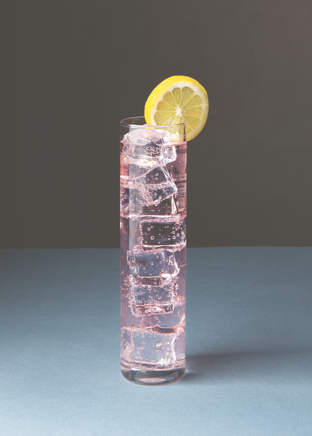 Highball, as featured in Spirited. All photographs by Andy Sewell