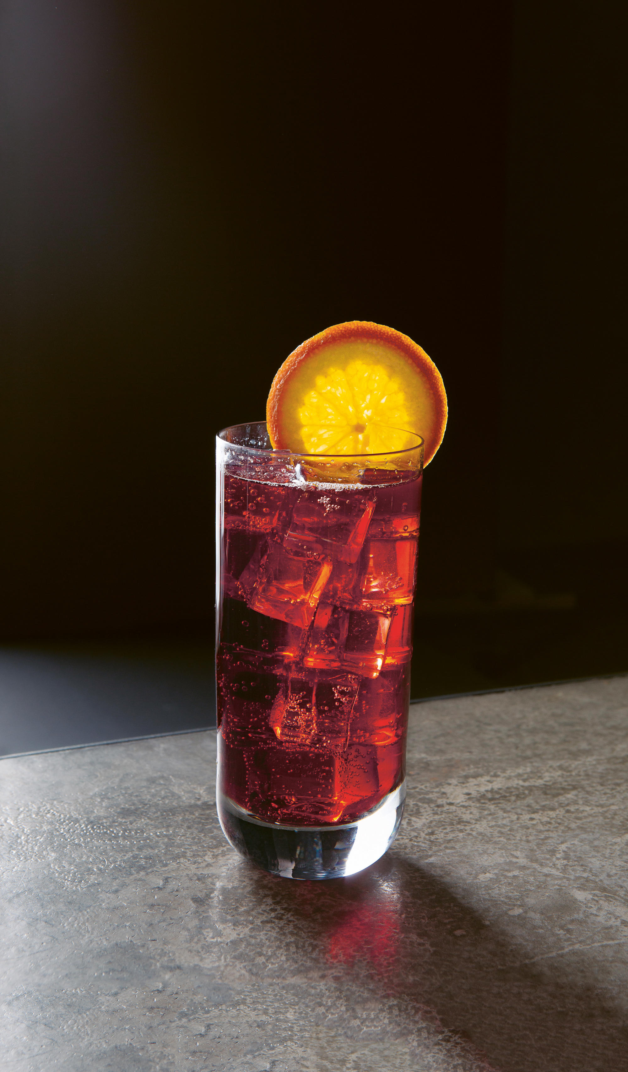 Excelsior Special - Spirited: Cocktails from Around the World