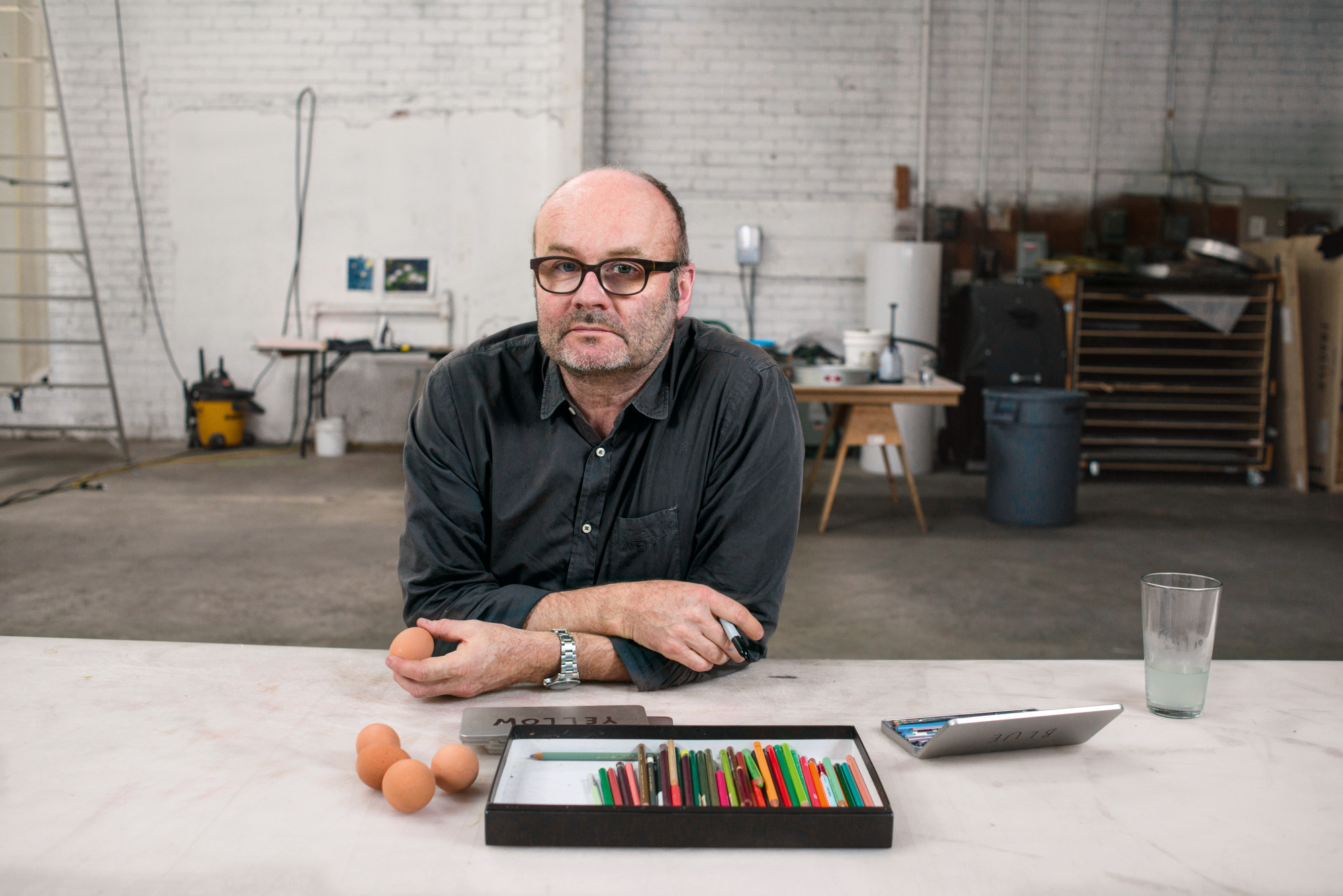 Make this Easter an art-filled one with Thomas Demand and Open Studio