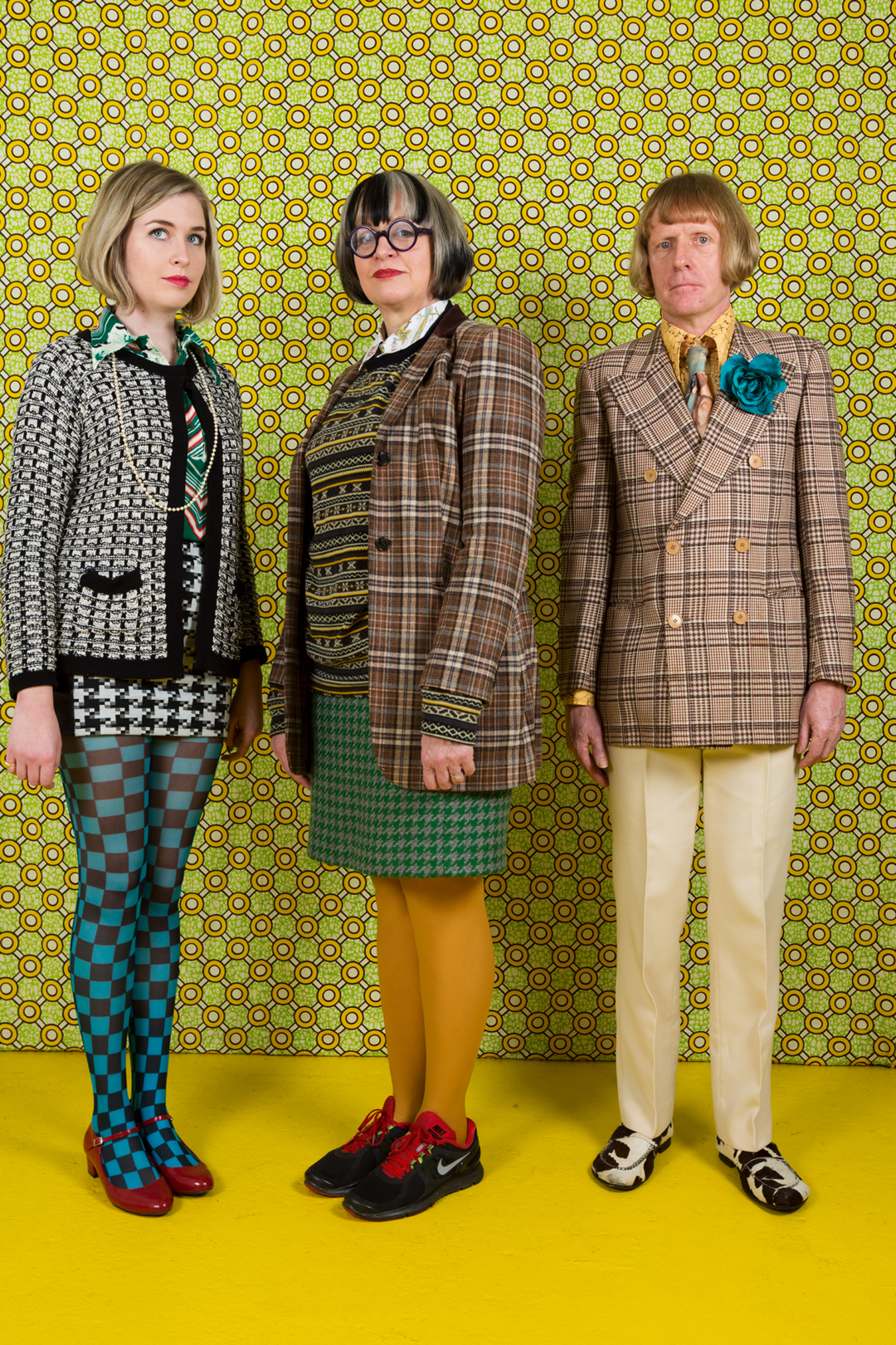 Phaidon Introductions: Grayson Perry on Martin Parr