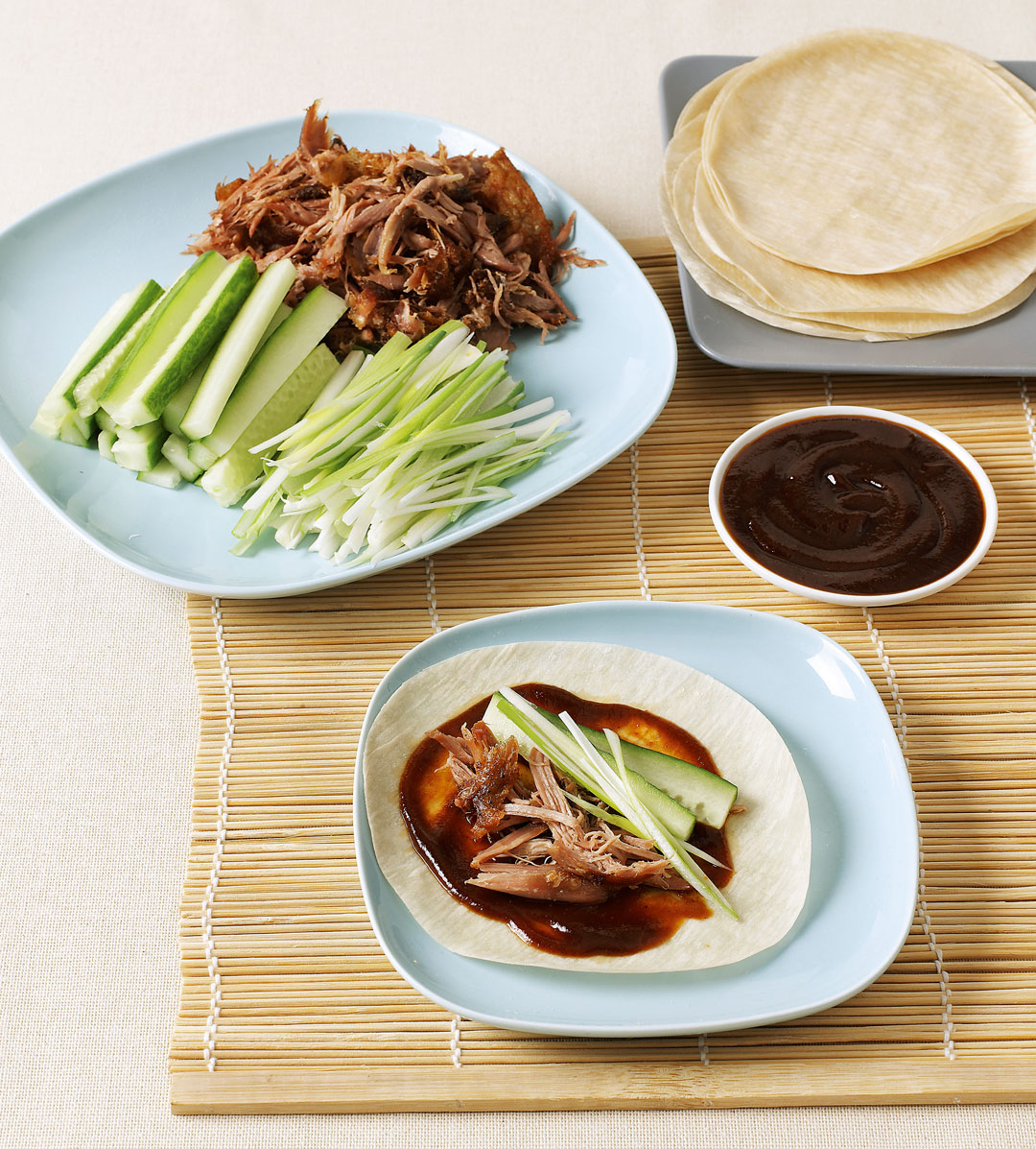 Make Something Simple Classic For Chinese New Year Food Phaidon