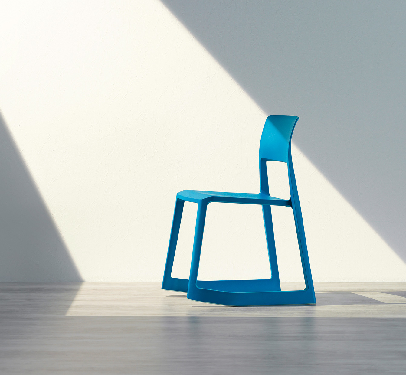 How Barber and Osgerby made their Tip Ton chair