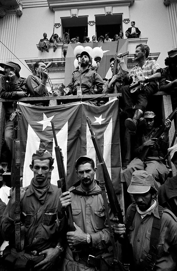 Fidel Castro 1959 Cuban Revolution Looking back at...