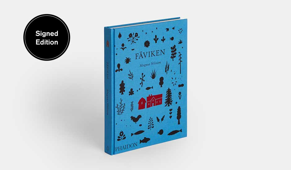 Signed editions of Faviken by Magnus Nilsson are available in our store