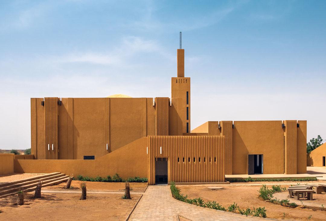 Architecture By Women Mariam Kamara Architecture