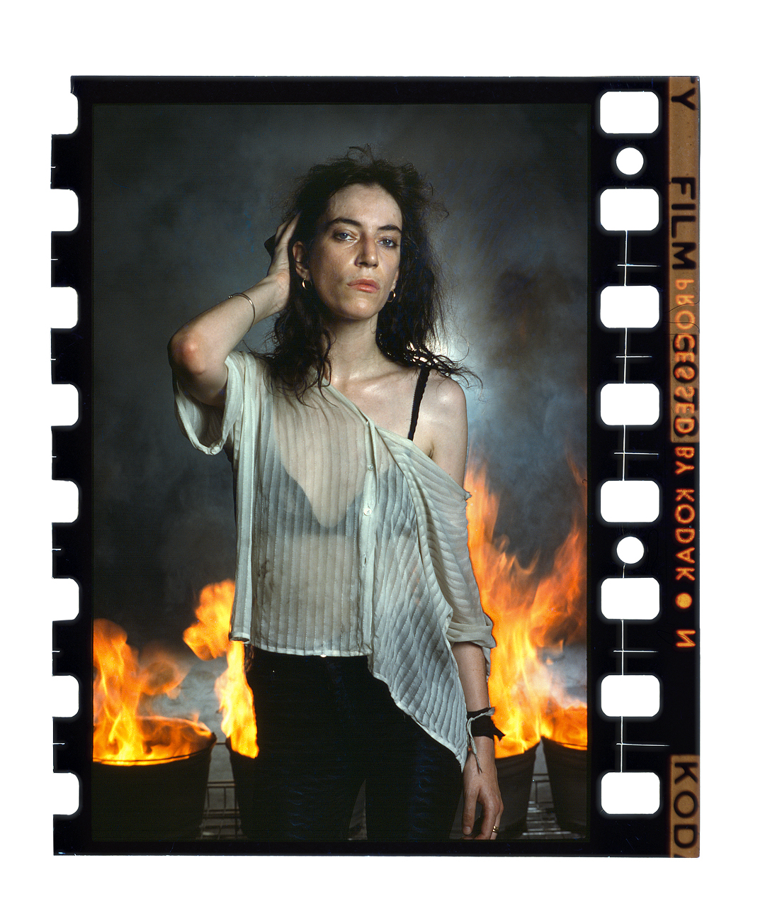 How Annie Leibovitz let Patti Smith become herself ...