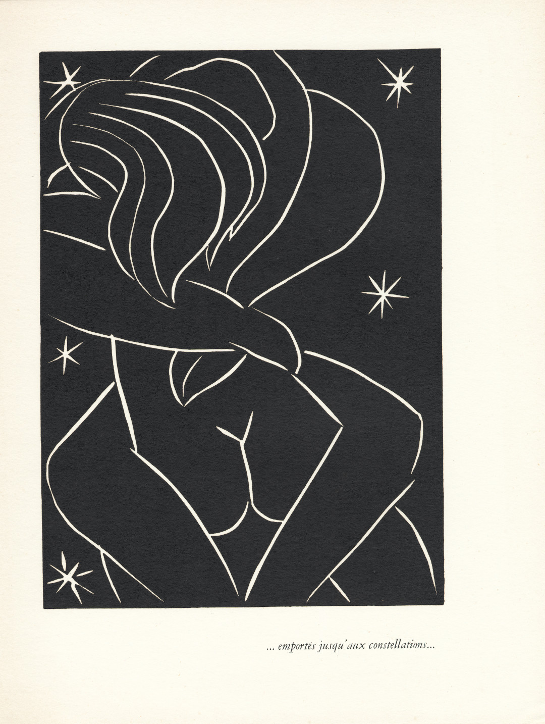 Who knew Henri Matisse did erotica?