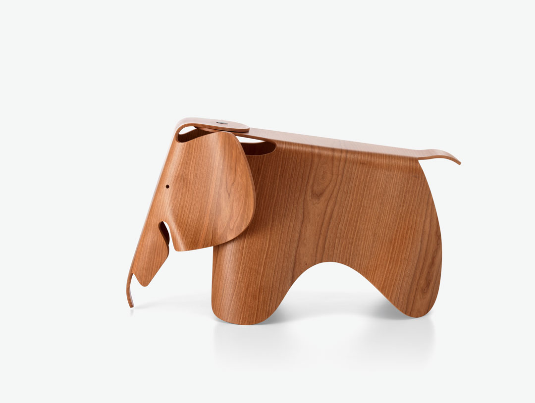 Cool Designs for Cultured Kids – The Eames Elephant
