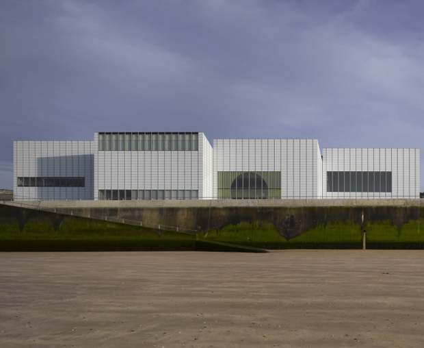 Margate's Turner Contemporary gallery