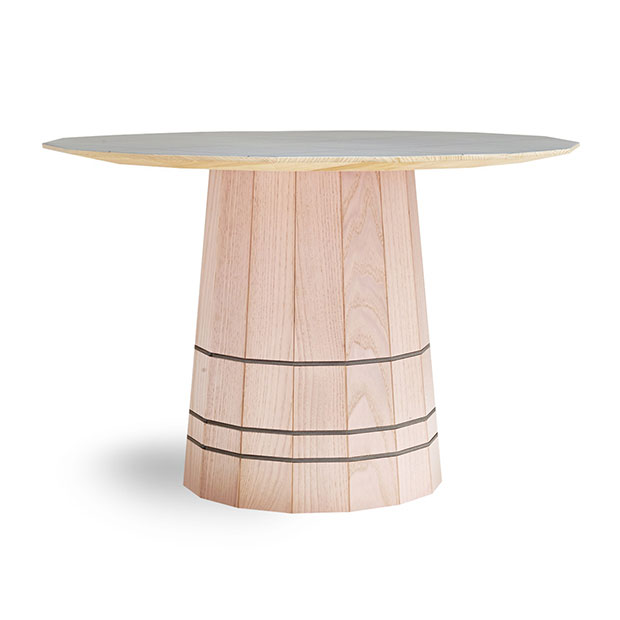 Karimoku New Standard Cocktail Table - Scholten & Baijings