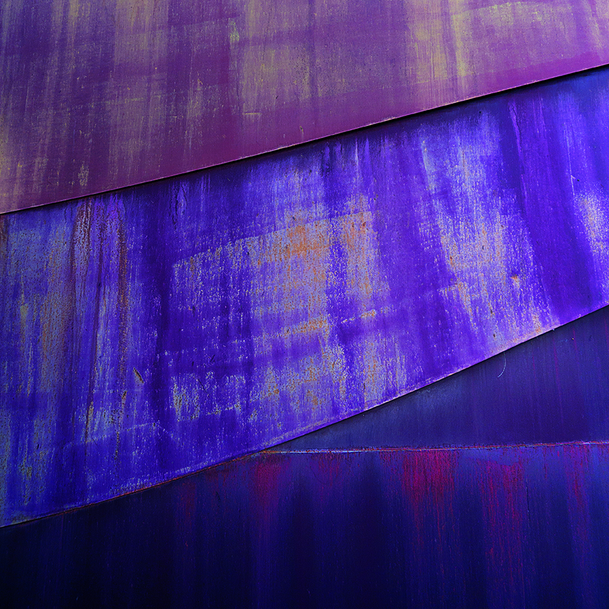 John Pawson's World of Colour: Violet