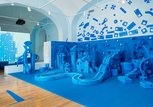David Rockwell - Imagination Playground