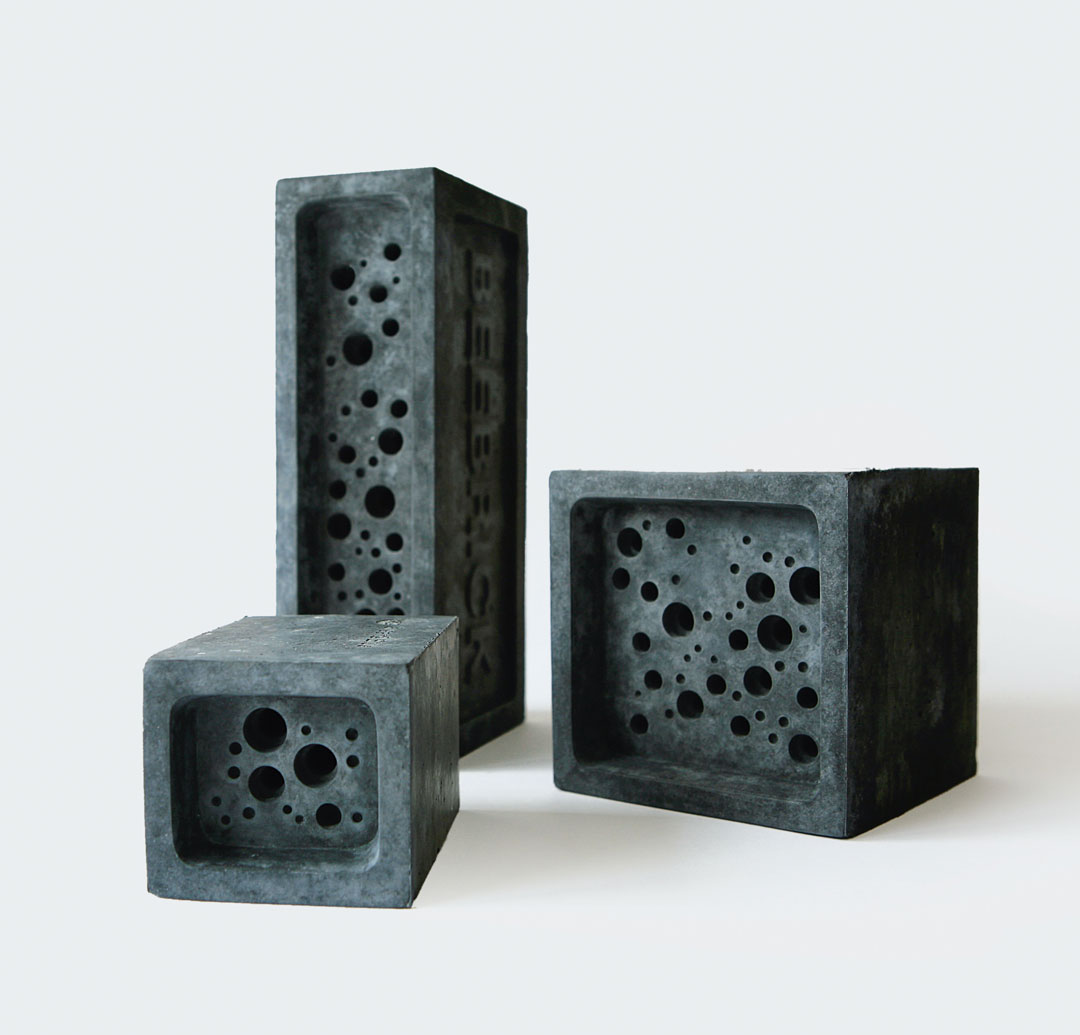 Bee Block & Bee Brick by Green&Blue