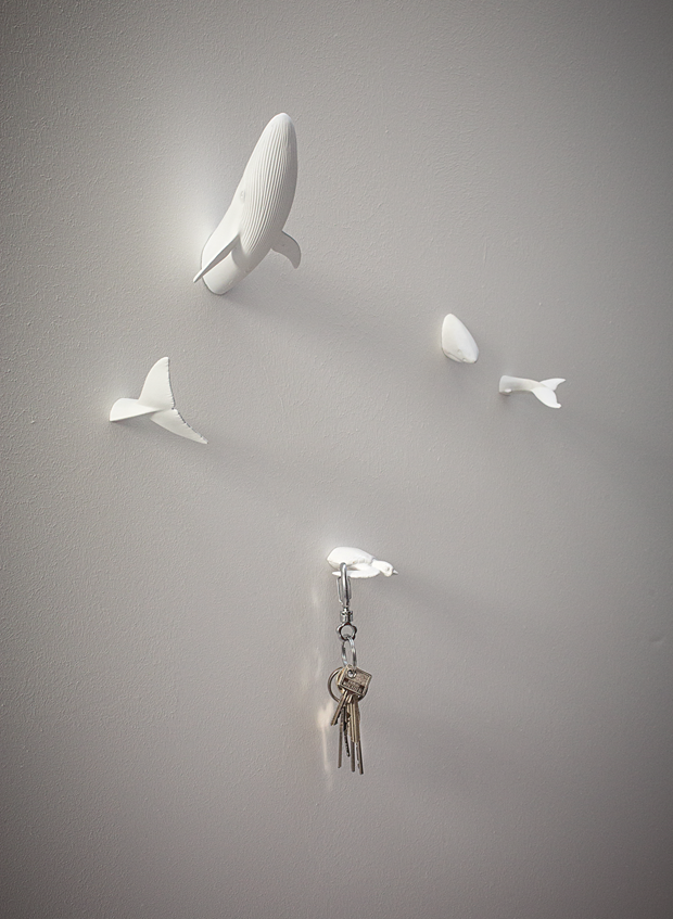 Swimmers, hooks by Yvonne Fehling & Jennie Peiz, from Do It Yourself