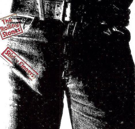 Rolling Stones Enlist Walton Ford For Grrr Artwork