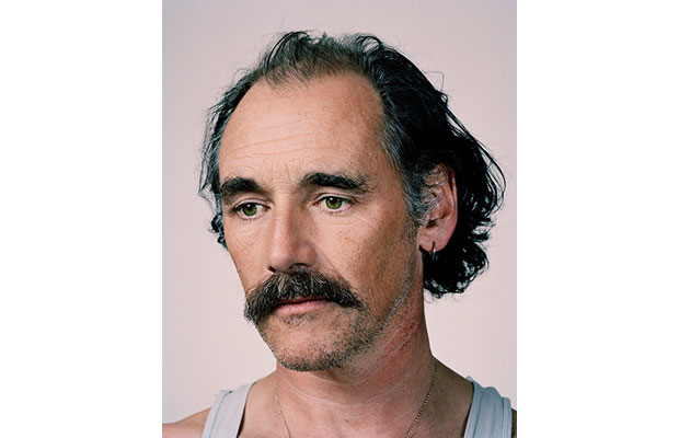 Spencer Murphy, Mark Rylance