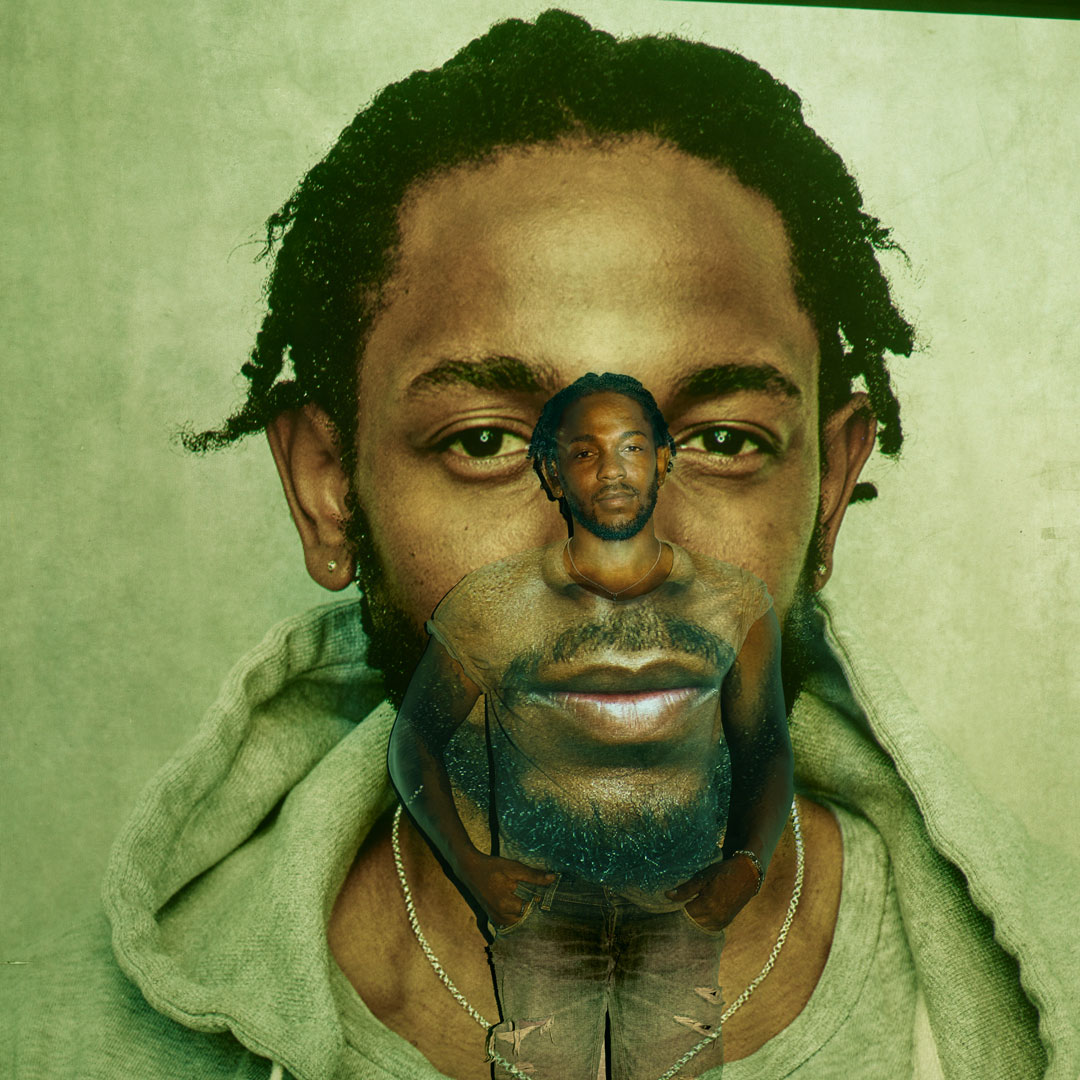 How Annie Leibovitz revealed Kendrick Lamar's inner visions