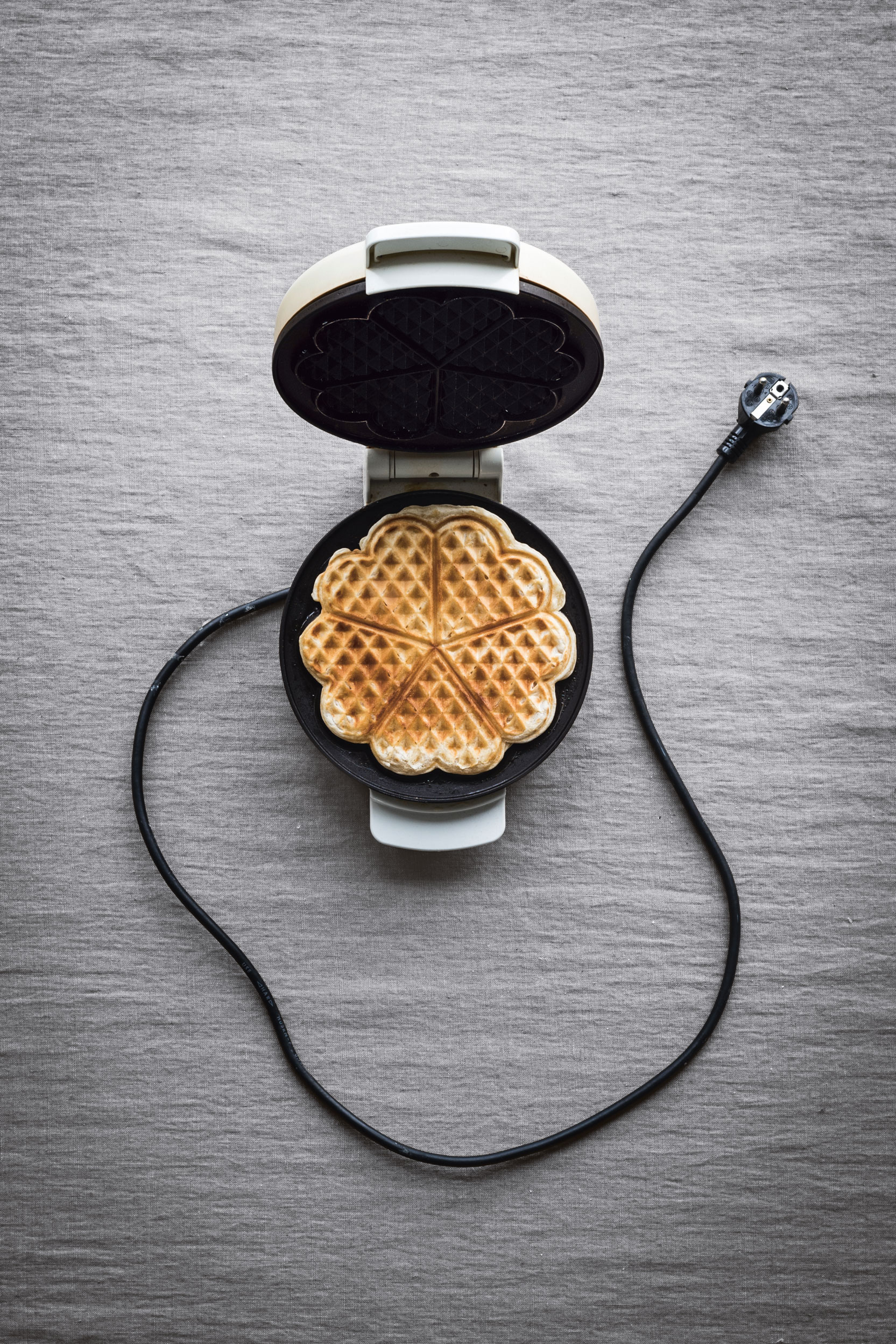 What does your waffle say about you?