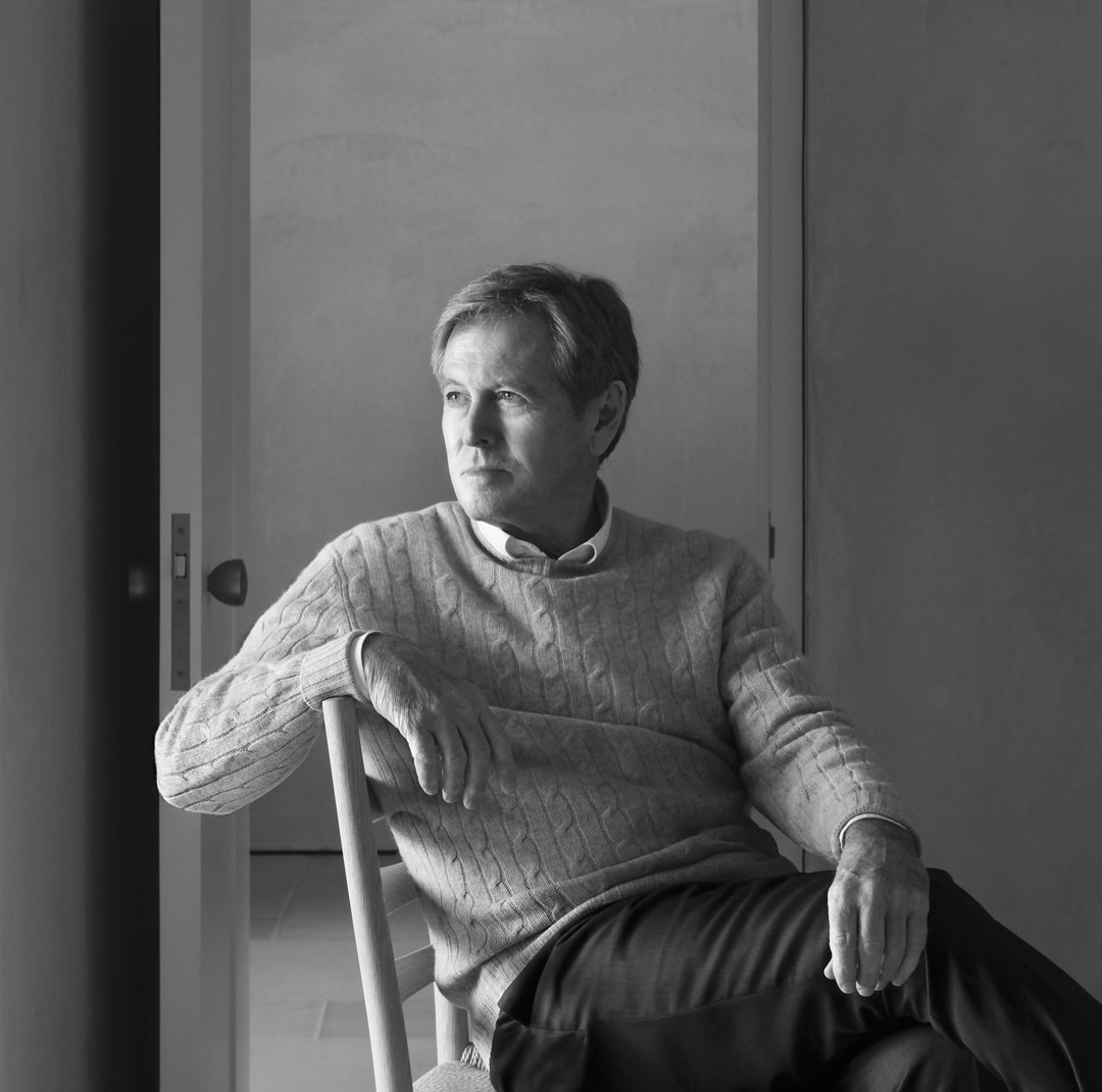 GIFTING: Who is John Pawson giving his book to this Christmas?