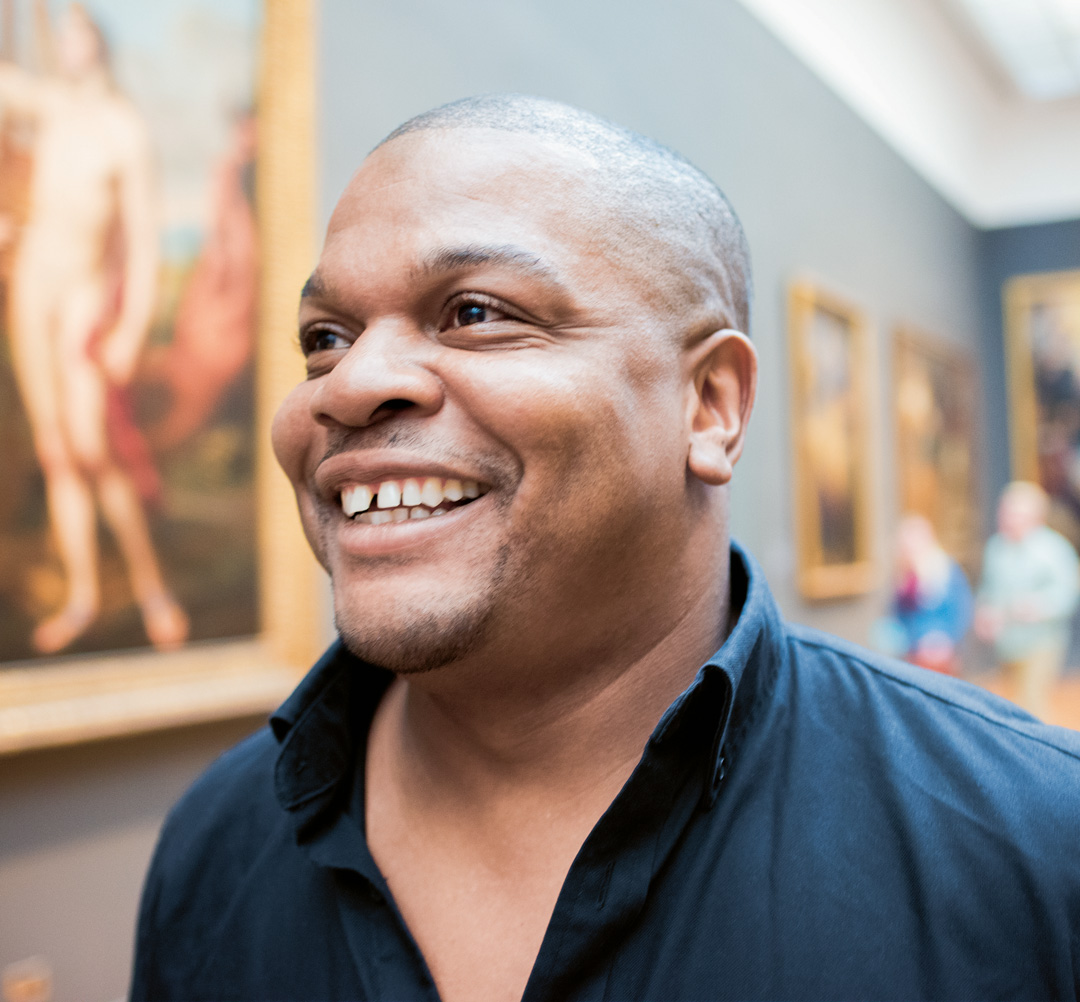 The Artist Project: Kehinde Wiley on John Singer Sargent