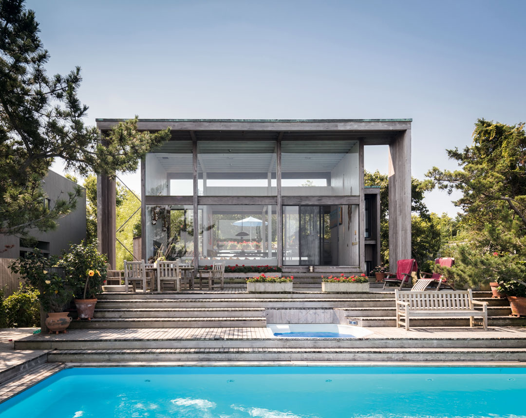 252 Bay Walk, Fire Island