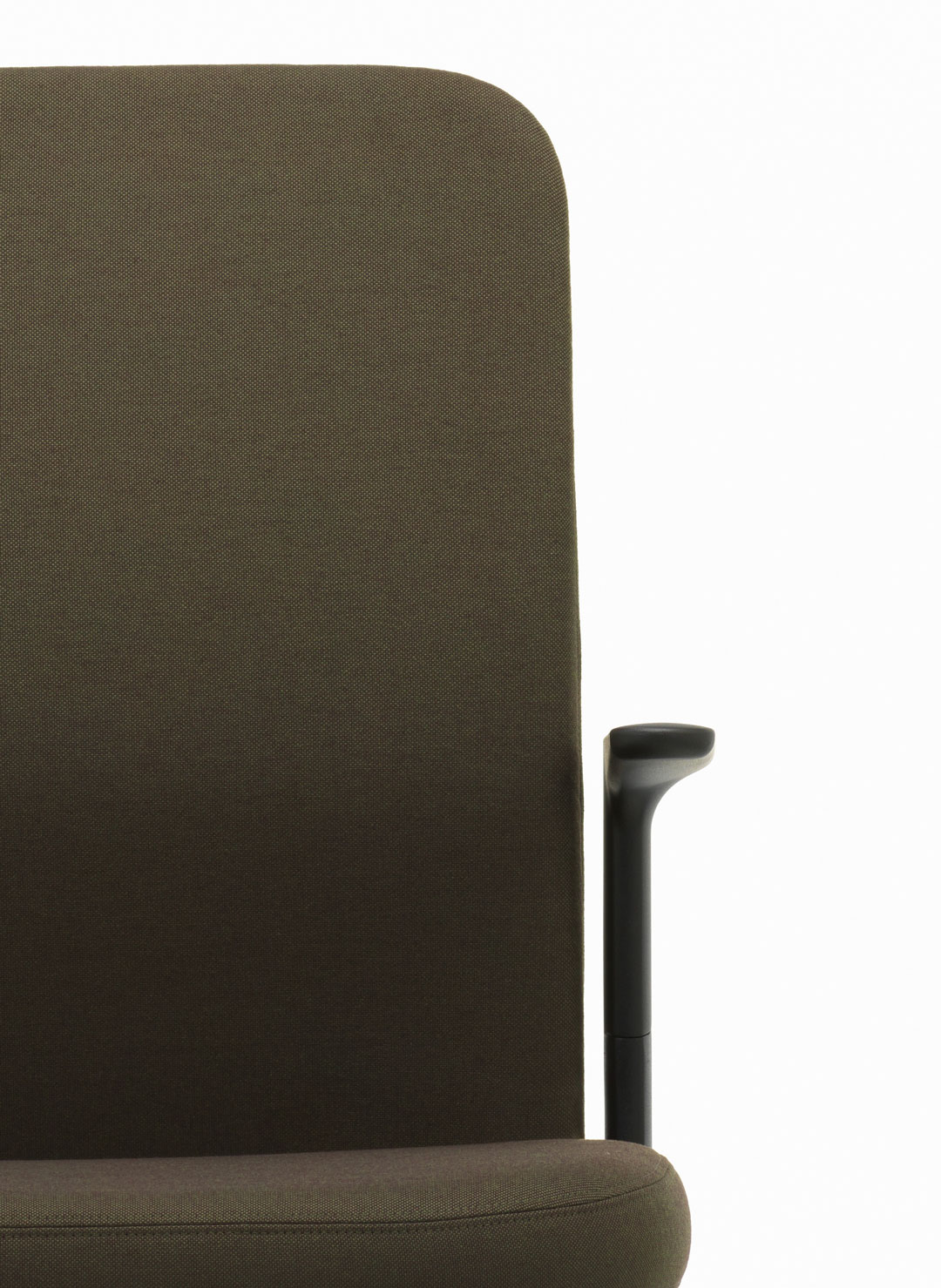 Pacific Chair fixed arm rest, Vitra, 2016