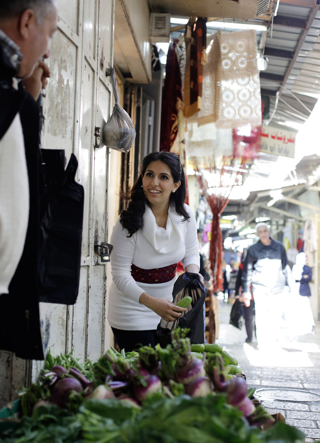 The Palestinian Table wins coveted First Book Award