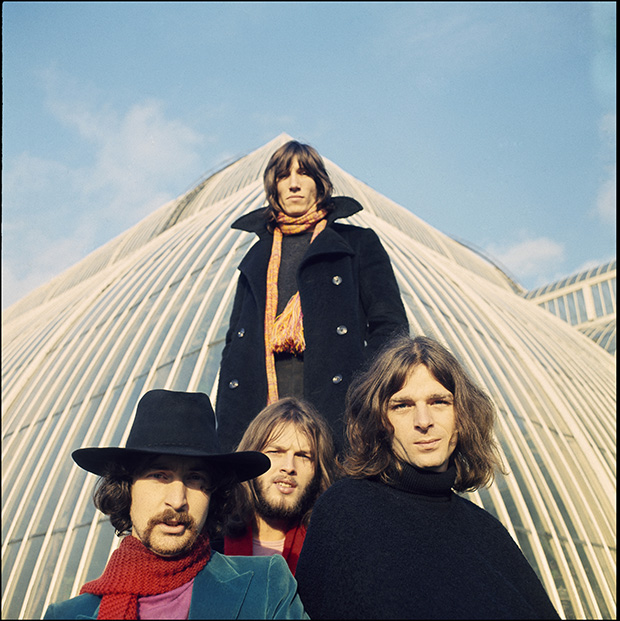 What to expect from Pink Floyd at the V&A