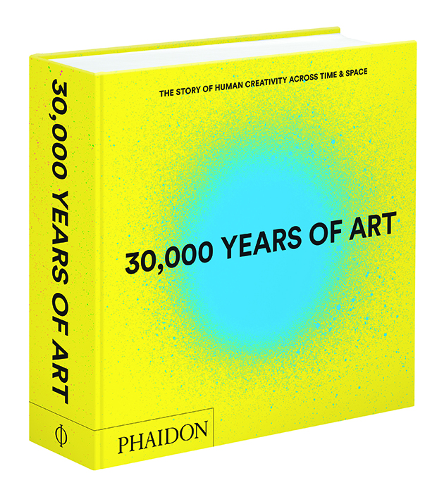 30,000 Years of Art