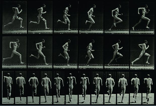 My Body Of Art Hank Willis Thomas On Eadweard Muybridge S Frozen Movement Photographs Art Agenda Phaidon