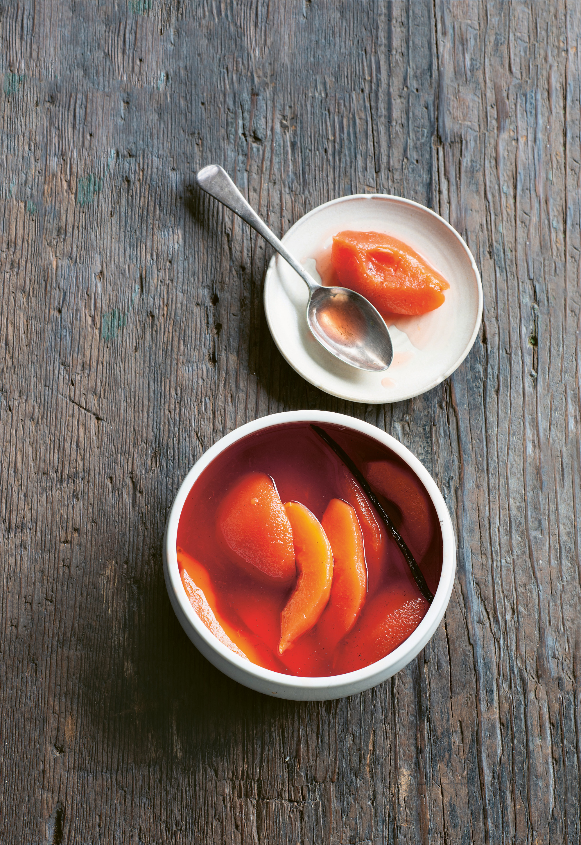 Australia in 5 unusual dishes: Poached Quince