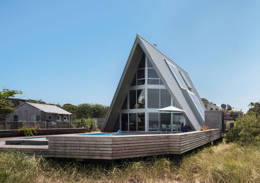 601 Tuna Walk, Fire Island