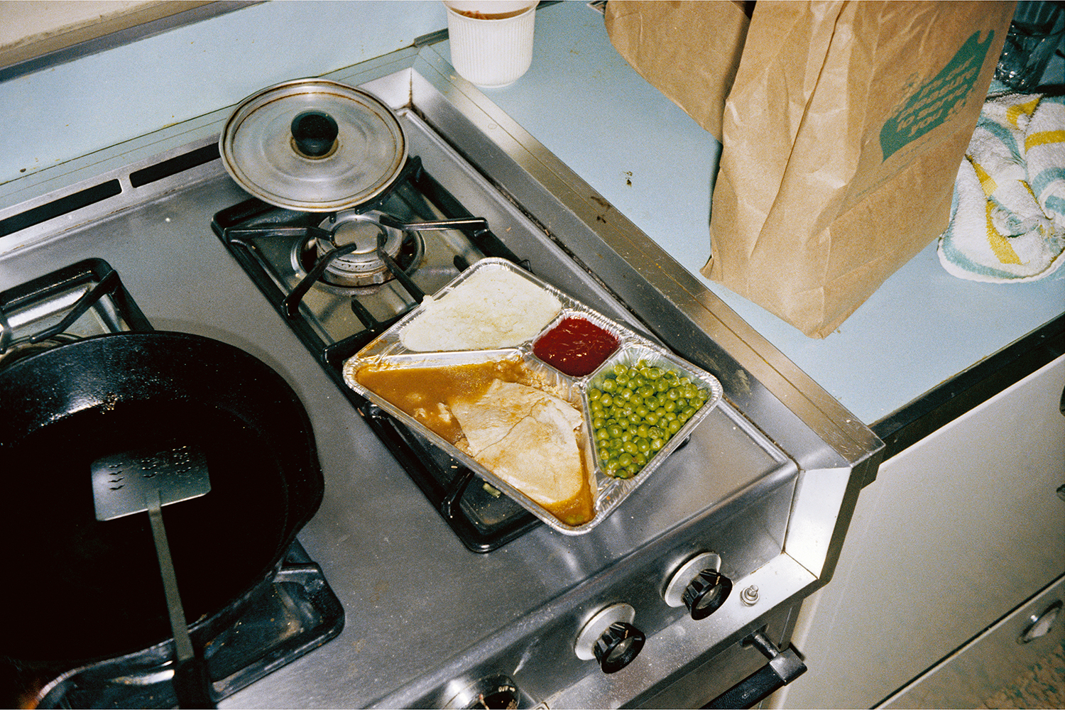INTERVIEW: Stephen Shore: 'The current moment recontextualises the photos in American Surfaces'