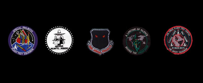Trevor Paglen subverts classified military insignia | Art | Agenda