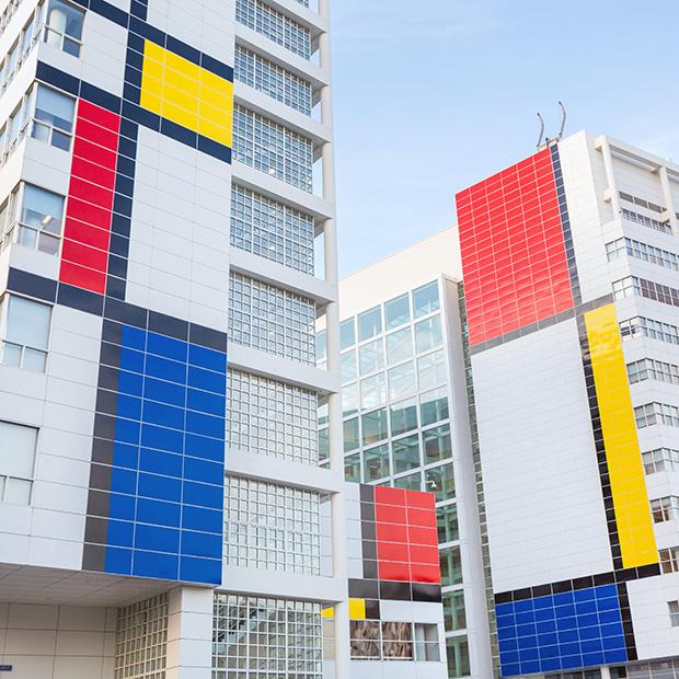 Artwork For Office Buildings
