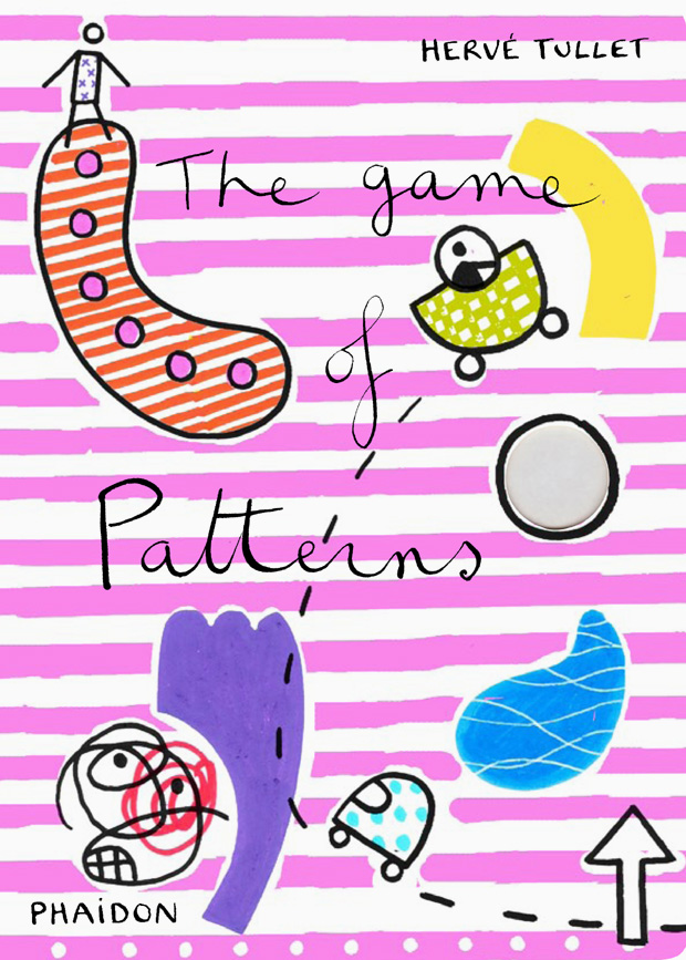 The Game of Patterns