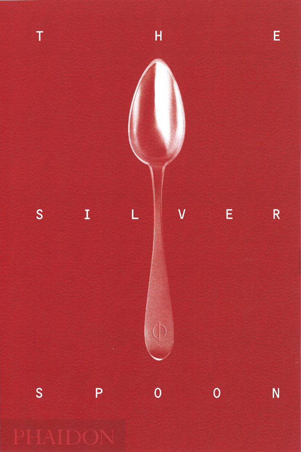 the silver spoon | food & cookery | phaidon store
