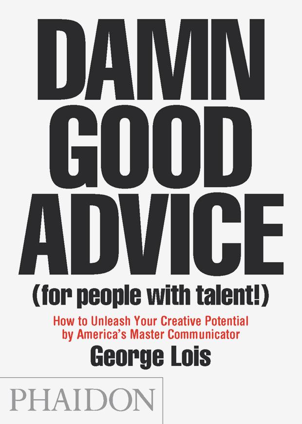 Damn good advice general non fiction phaidon store solutioingenieria Images
