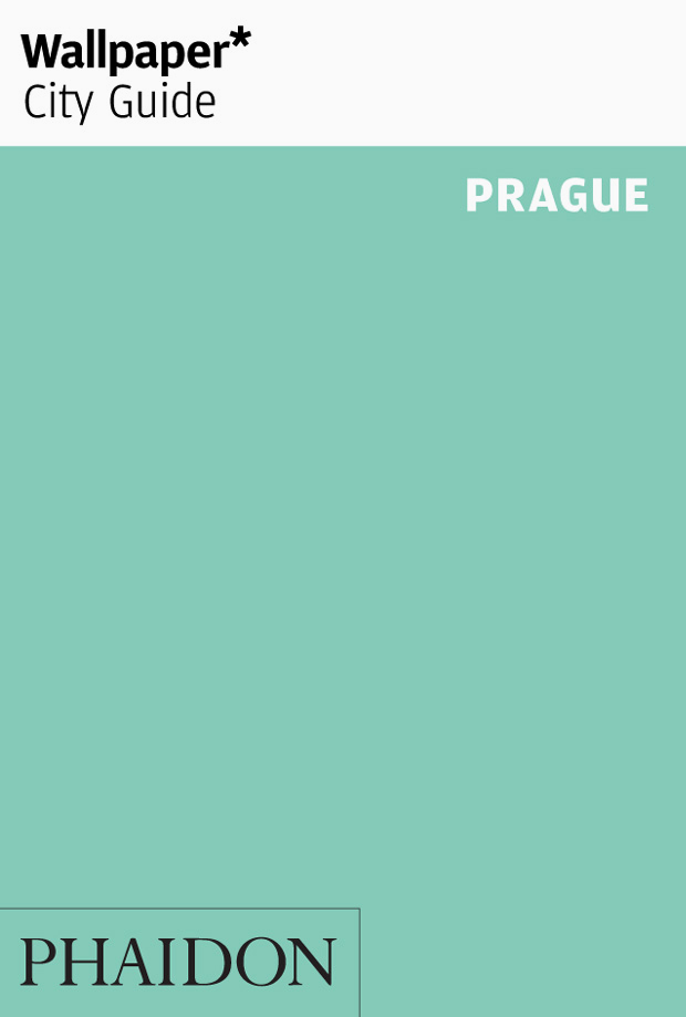 wallpaper city guide prague travel phaidon store On phaidon travel guides