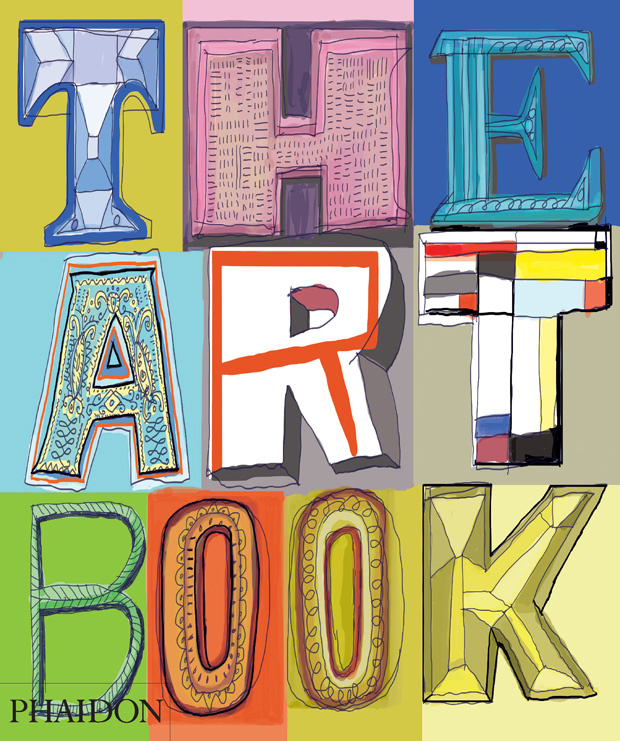 The Art Book New Edition Phaidon Store
