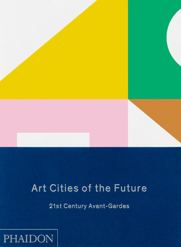 Futurism Art Books Art Cities of The Future