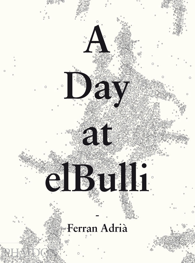 A Day at elBulli: Classic Edition