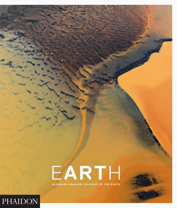 Bernhard Edmaier Earthart Photography Phaidon Store