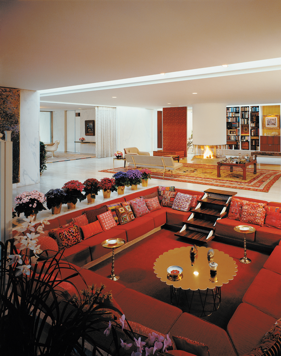 Why Snarkitecture Look To Georgia O Keeffe And Eero Saarinen