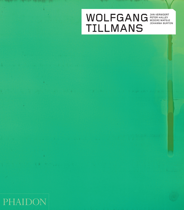 Our Contemporary Artist Series book Wolfgang Tillmans