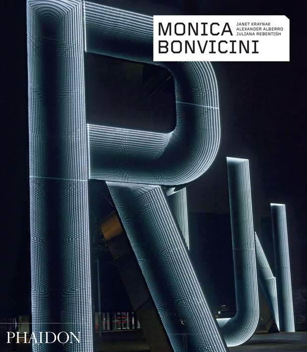 Our Monica Bonvicini Contemporary Artist Series book