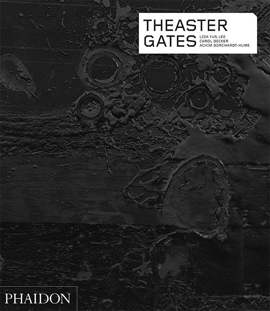 The Theaster Gates Contemporary Artist Series monograph